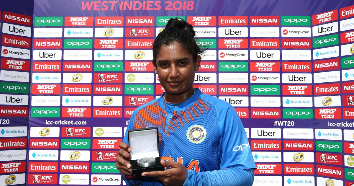 After a big exclusion (and a major controversy), what next for Mithali Raj?