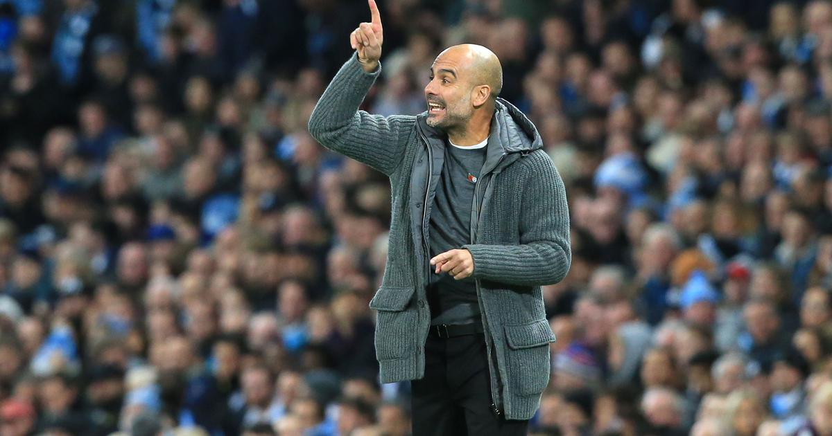 I trust the club: Pep Guardiola feels Manchester City are 'innocent' amid FFP breach allegations