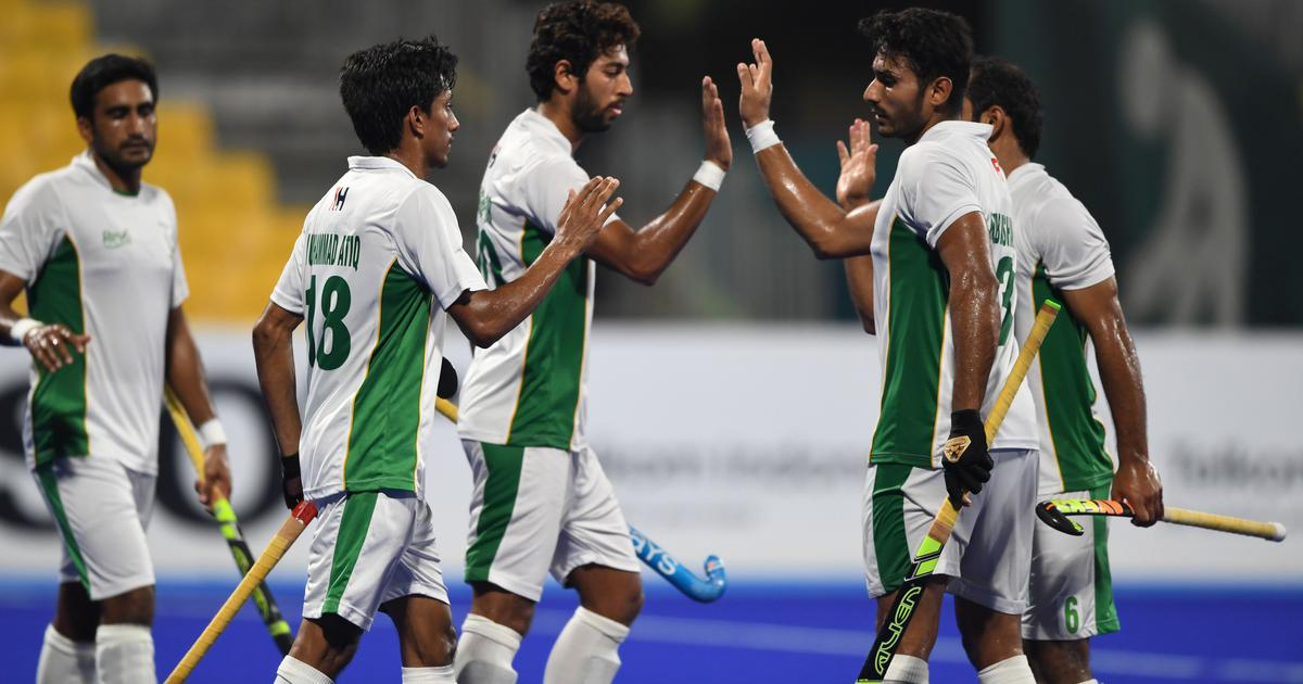 Pakistan Team Issued Visa For Their Participation At Odisha Hockey