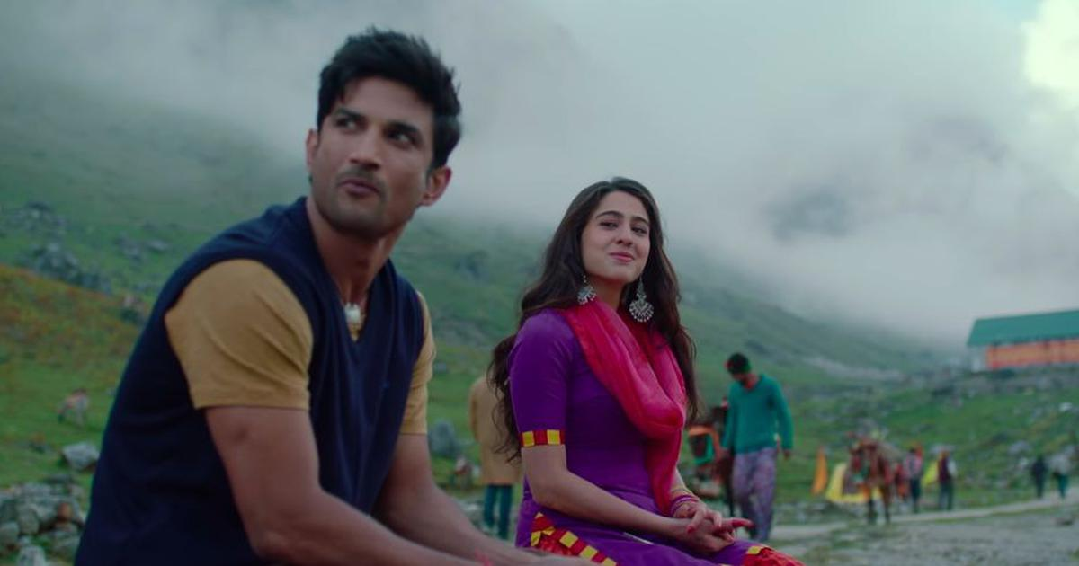 'Kedarnath' screening banned across Uttarakhand, says state tourism minister