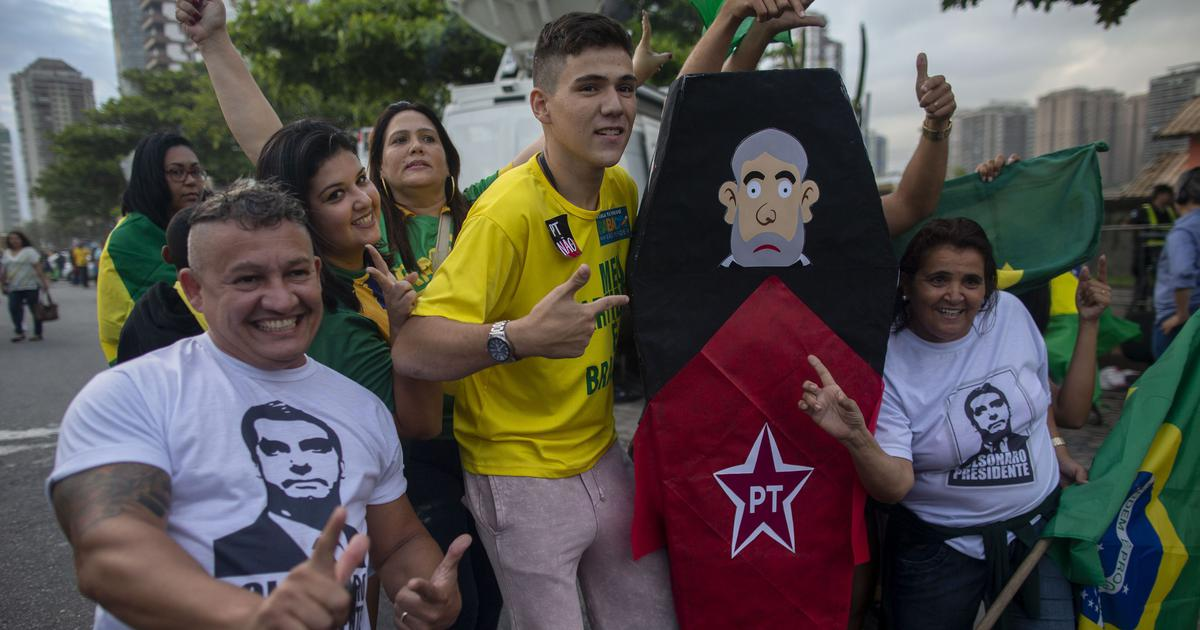 As Brazil results show, democracy is at risk in Latin America