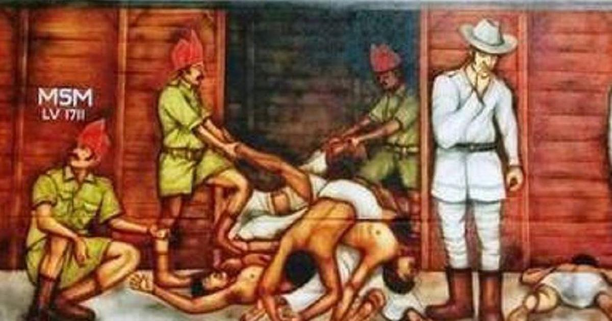 Revolt against British or communal riot? Removal of Kerala mural revives debate on Moplah Rebellion