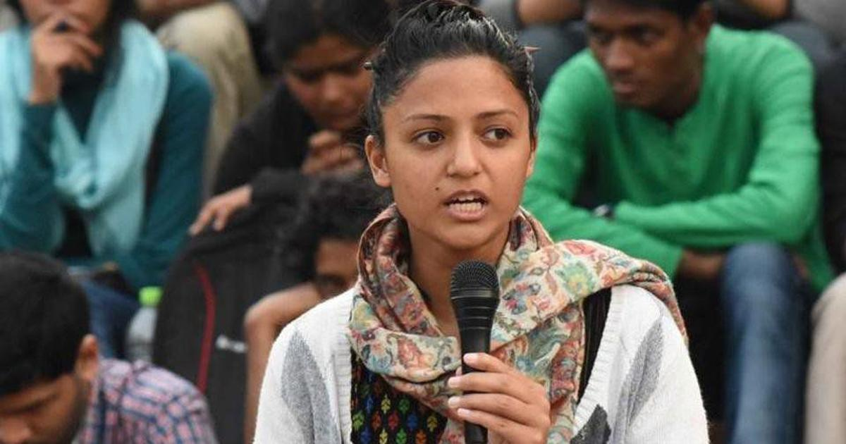 'Twitter is bad for democracy, not just for me': JNU leader Shehla Rashid on why she logged out