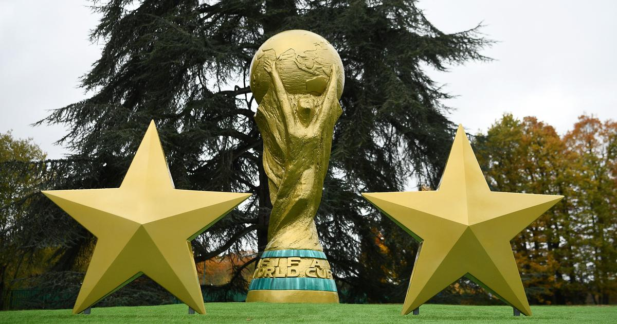 'No decision will be imposed': World Cup organisers say 48-team tournament in 2022 not finalised yet