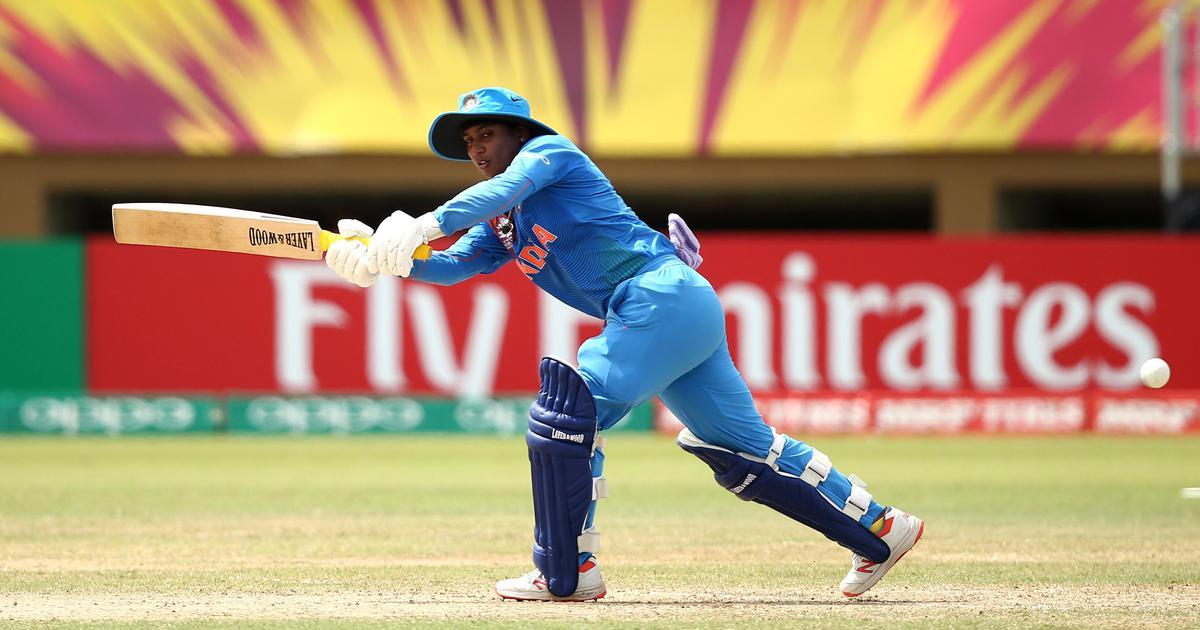 Women's World T20: Captain Harmanpreet Kaur has no regrets about dropping Mithali Raj for semi-final