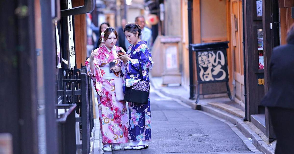 Japan is trying a new styke of cultural diplomacy to boost