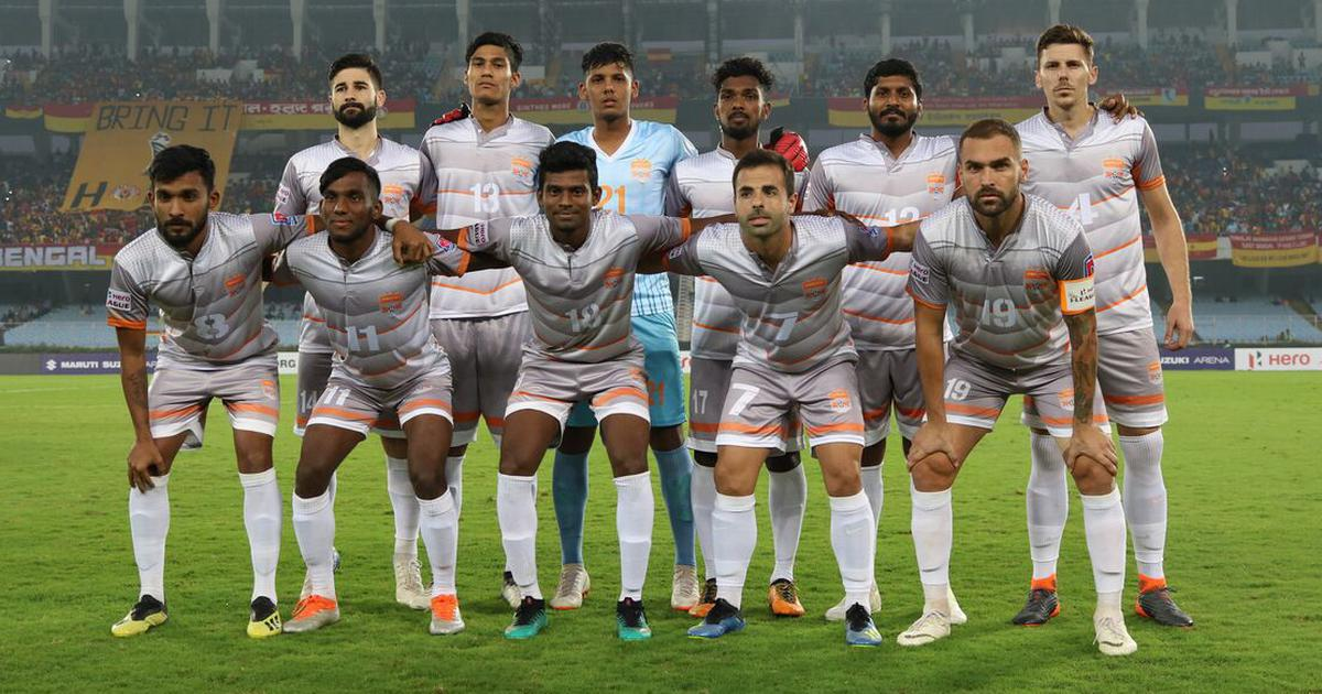 I-League: Table toppers Chennai City aim to stop East Bengal's title charge