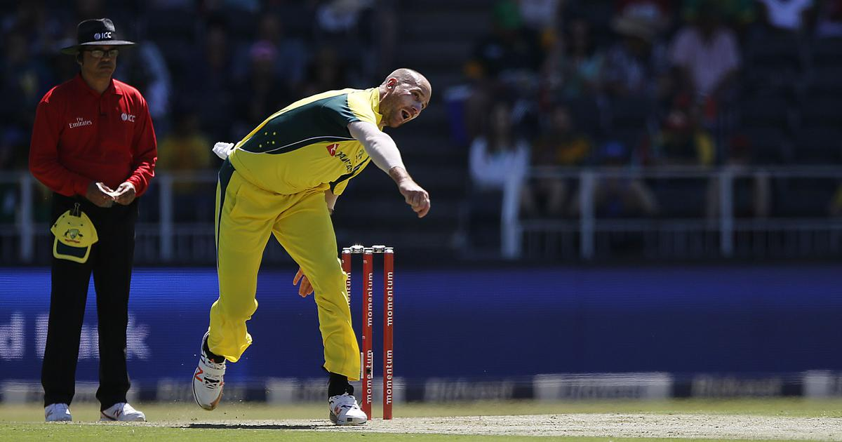 Australia pacer John Hastings retires from cricket over fears he could bleed to death while bowling