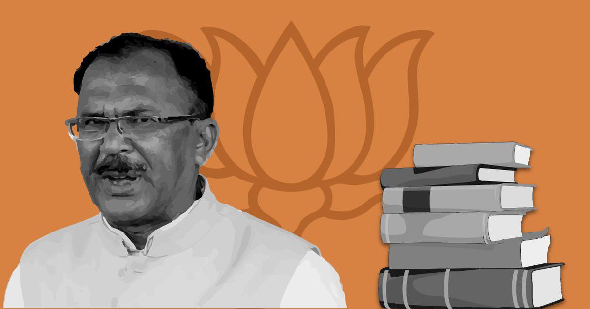 Inspired by the RSS, dictated by BJP minister: The inside story of Rajasthan's textbook revisions