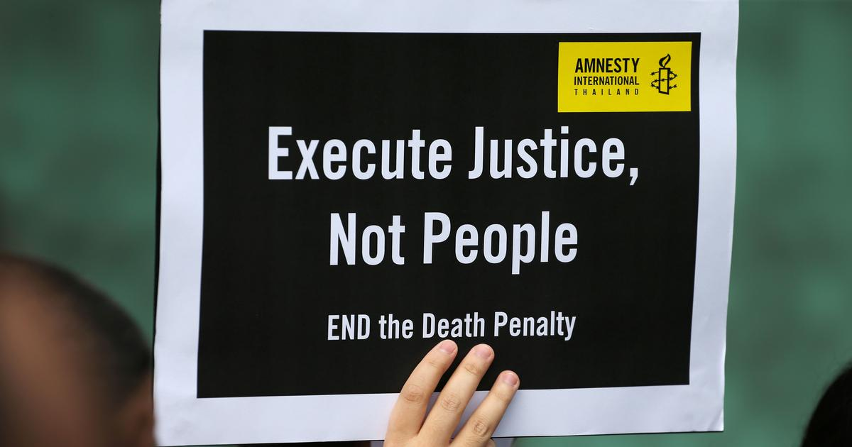 India votes against UN General Assembly draft resolution on death penalty embargo