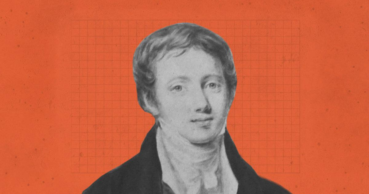 What Hindutva historians could learn from James Prinsep, the Englishman who decoded Ashokan edicts