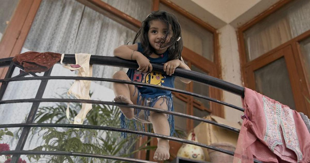 'Pihu' film review: An endurance test for its tiny heroine and audiences