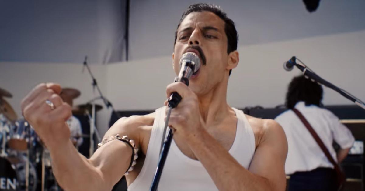 'Bohemian Rhapsody' film review: A by-the-number biopic via the Greatest Hits route