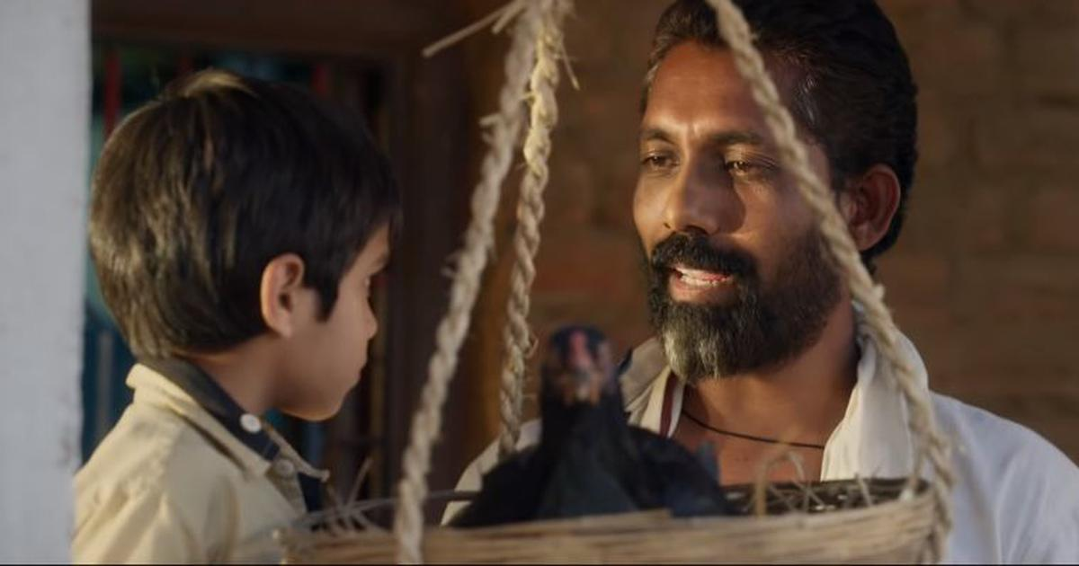 Motherhood, a precocious boy and an unexpected journey in Nagraj Manjule-starrer 'Naal'