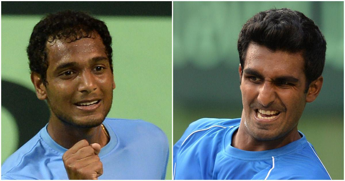 Maharashtra Open: Tough draw for Indians in singles, Bopanna-Sharan could play Paes in second round