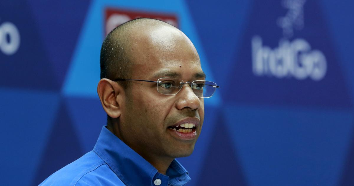 Former IndiGo president Aditya Ghosh appointed the new chief executive officer of OYO Hotel
