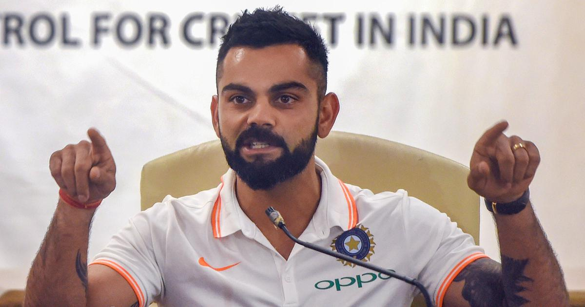 India Vs Australia Virat Kohli Says Ipl Form Won T Affect