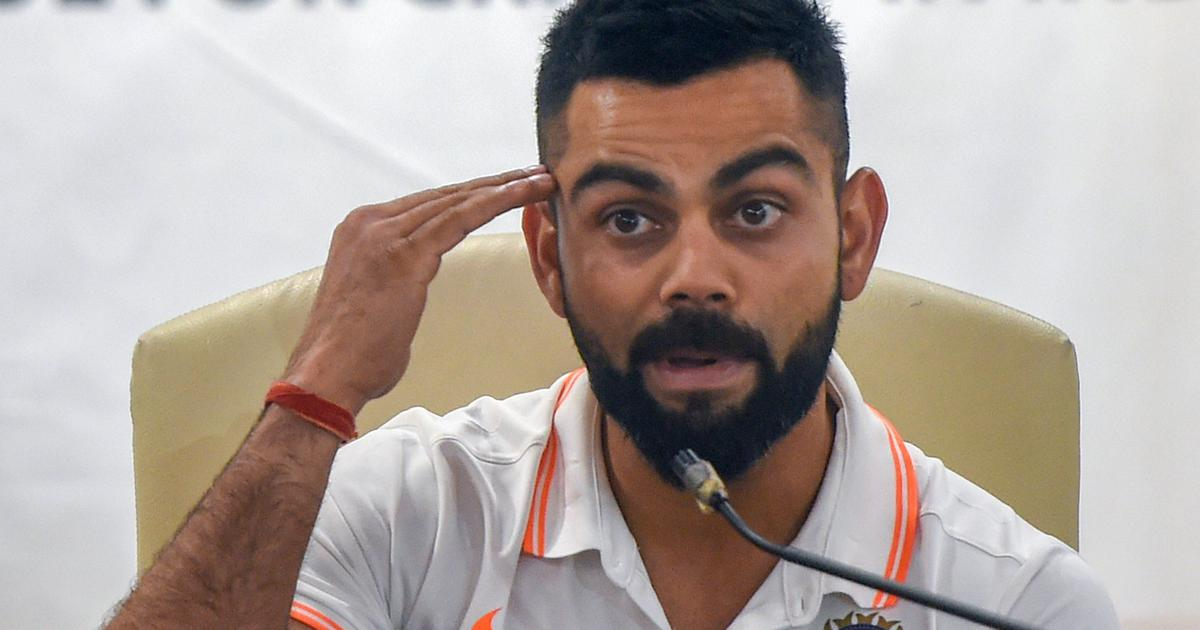 We do not support views like that Kohli responds to Pandya Rahul's comments on Koffee with Karan