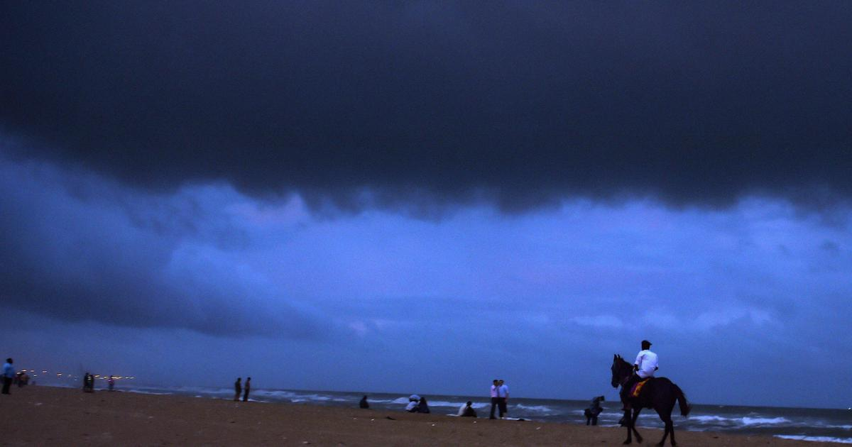 The big news: Severe cyclonic storm Gaja set to hit Tamil Nadu, and nine other top stories
