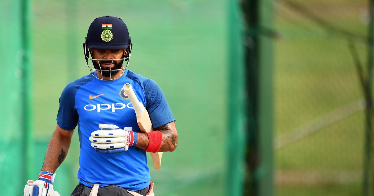 To be the first: King Kohli and India seek crowning glory in Australia
