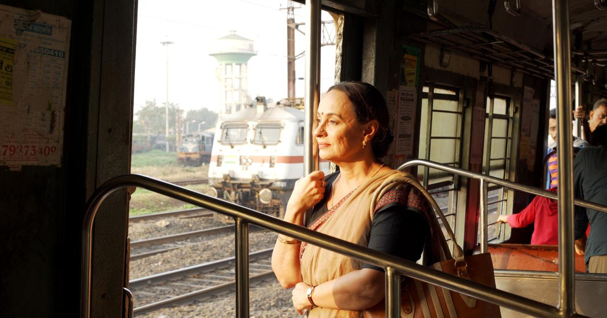 'A love story about the 50-plus age group': Sanjoy Nag on Soni Razdan-starrer 'Yours Truly'