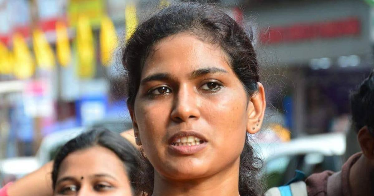 Sabarimala row: Activist Rehana Fathima, who tried to enter shrine, denied anticipatory bail