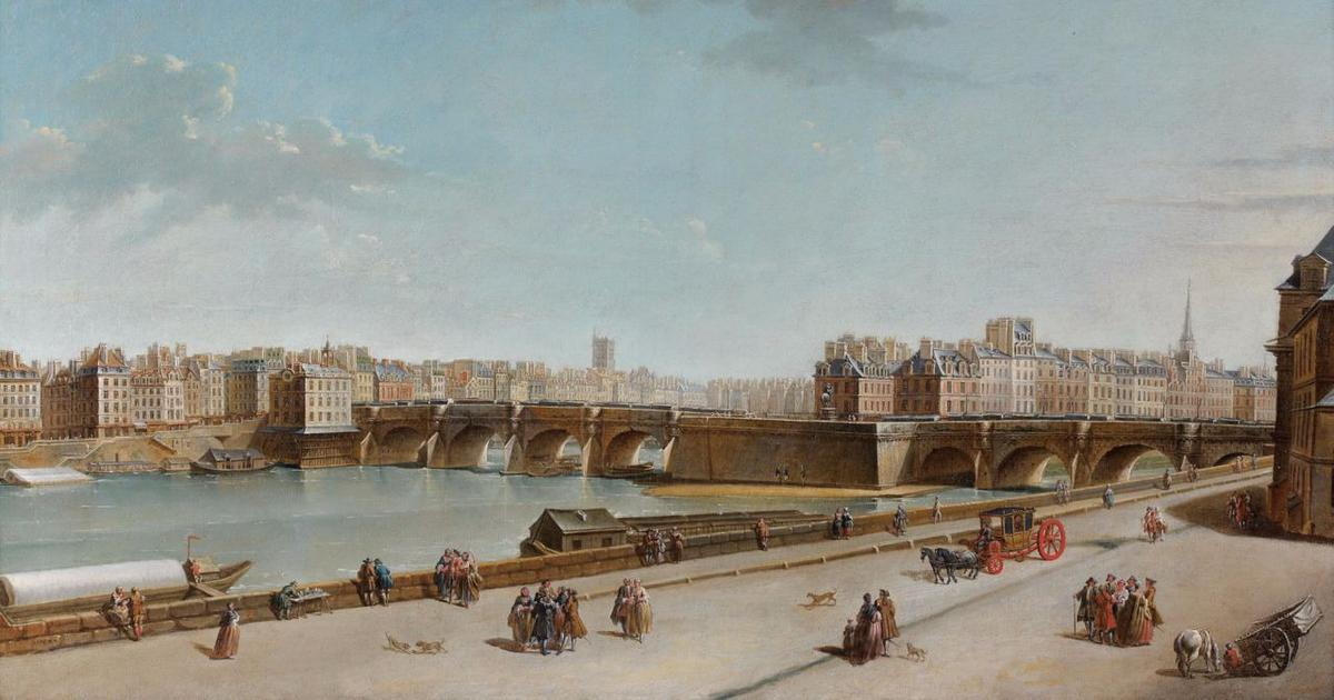 Attempts to restrict cars in Paris have been going on since the 18th century, but with little result