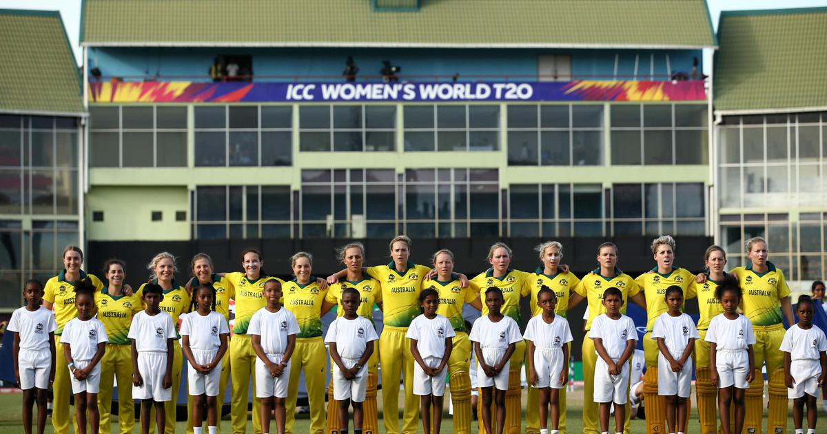 Women's World T20: Australia's all-round performance makes them the team to beat