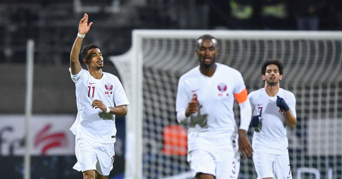 Football: Qatar's defeat of Switzerland shows hosts of 2022 World Cup are on the right track