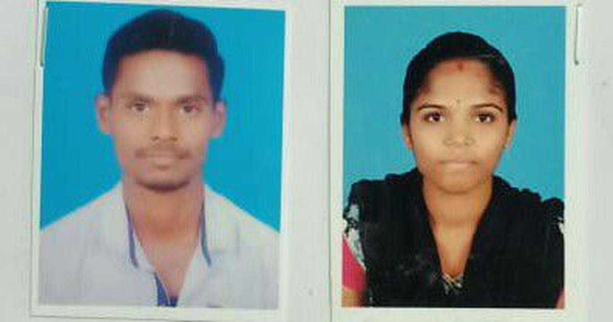 Love in Hosur: Couple who wanted to build a life across caste lines are strangled, thrown into river