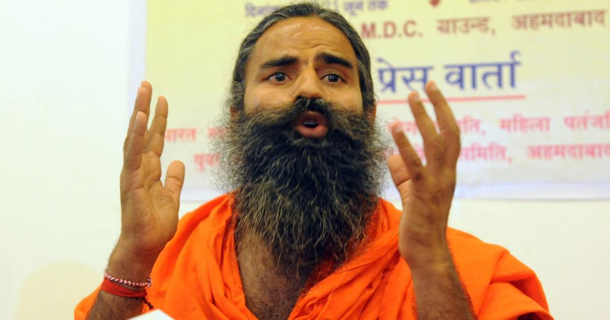 Hindu deity Ram was ancestor of Hindus and Muslims, claims Ramdev