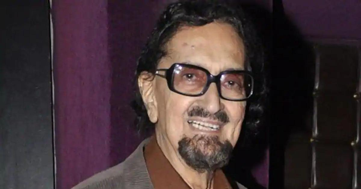 Alyque Padamsee: The secret of my double life in Indian advertising and theatre
