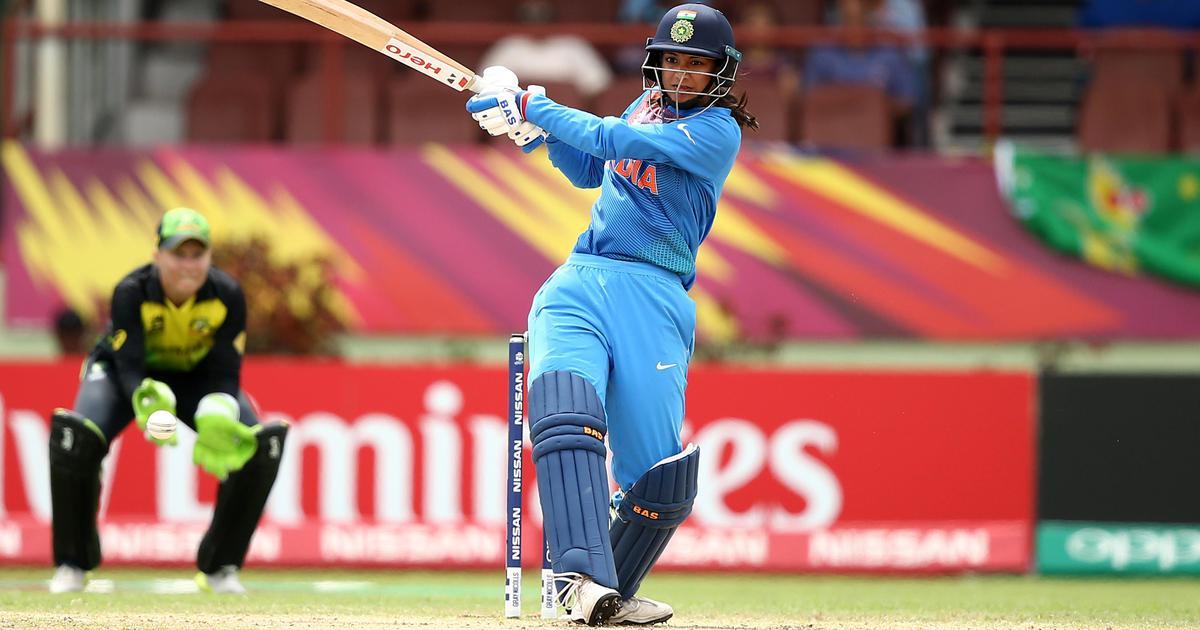 Need to bridge the gap between international and Indian domestic cricket, says Smriti Mandhana