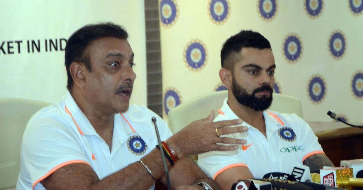 रवि शास्त्री का भारतीय क्रिकेट टीम का कोच बने रहना लगभग तय होने सहित आज की प्रमुख सुर्खियां