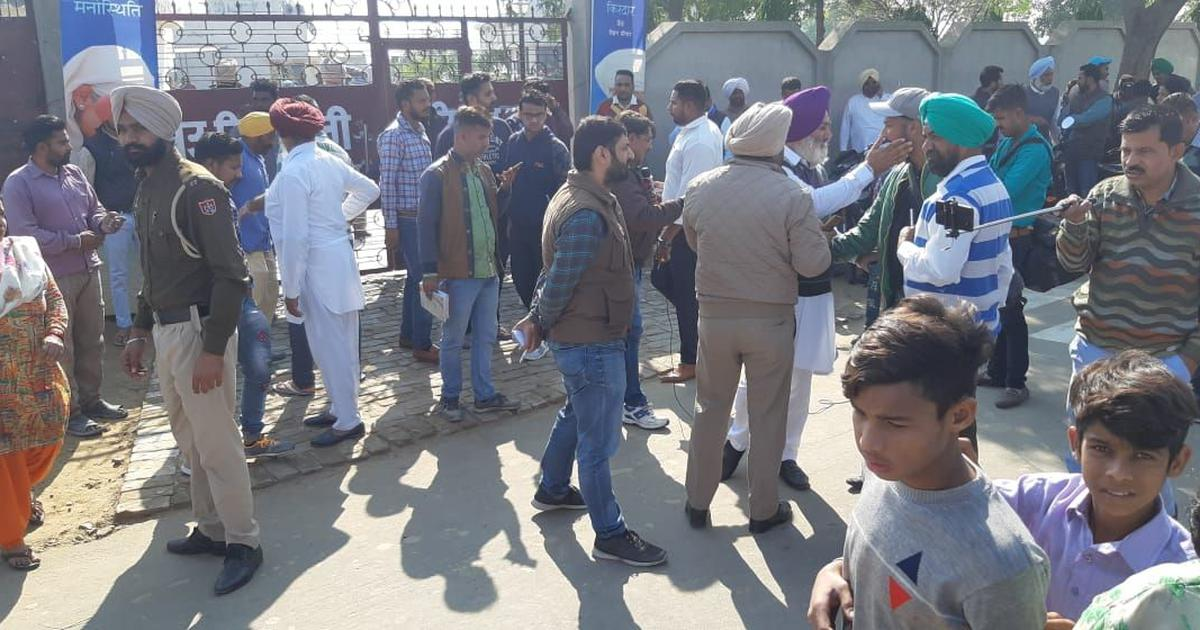 The big news: Three killed in a blast in Amritsar, and nine other top stories