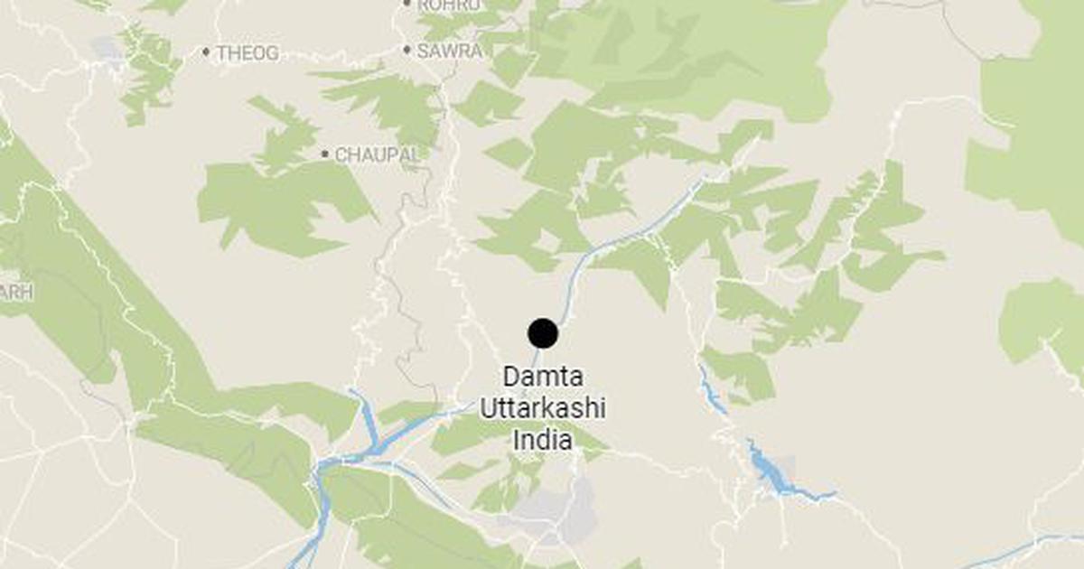 Uttarakhand: At least 12 people killed and 13 injured in Uttarkashi bus accident