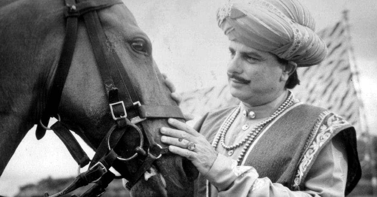 Book excerpt: All the fires that Sanjay Khan had to put out for his Tipu Sultan TV show