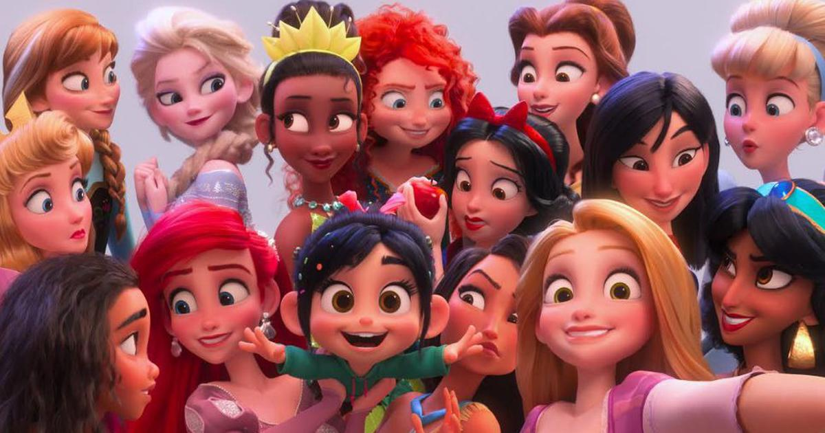 Interview: Animator Mark Henn on bringing Disney princesses together for 'Ralph Breaks the Internet'