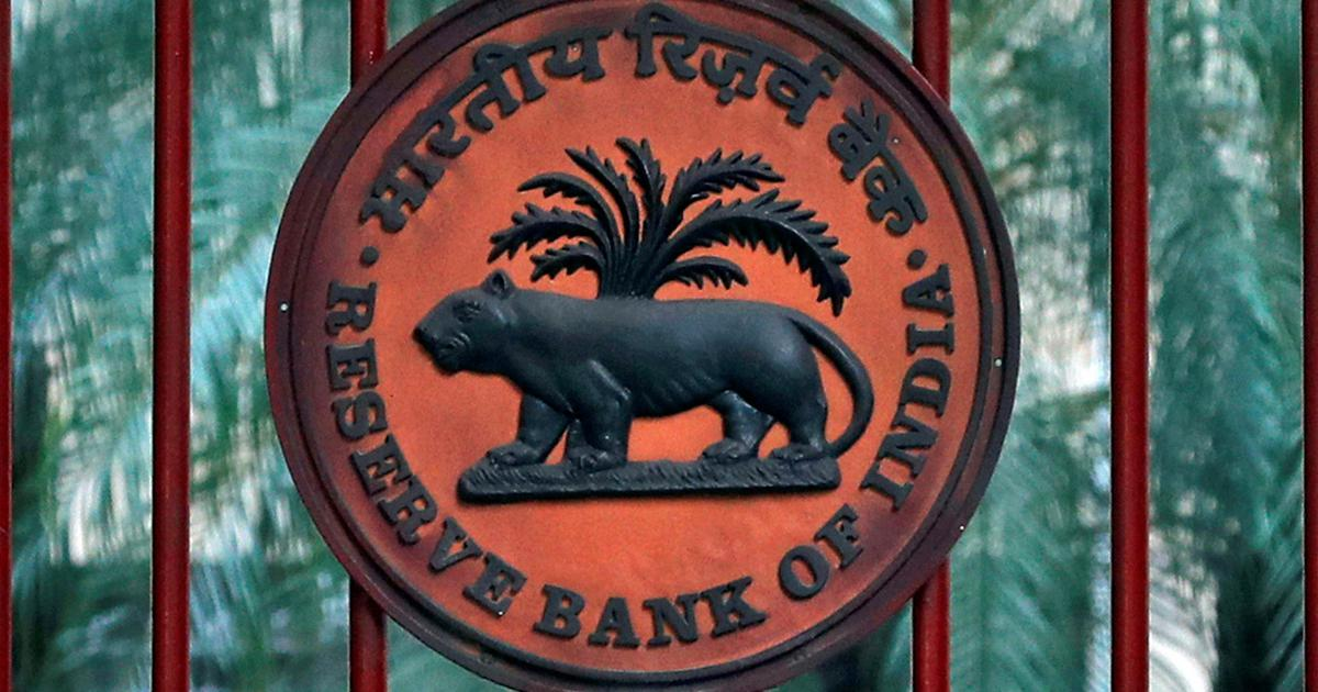 RBI lowers repo rate by 25 basis points to 6% – the second cut in two months