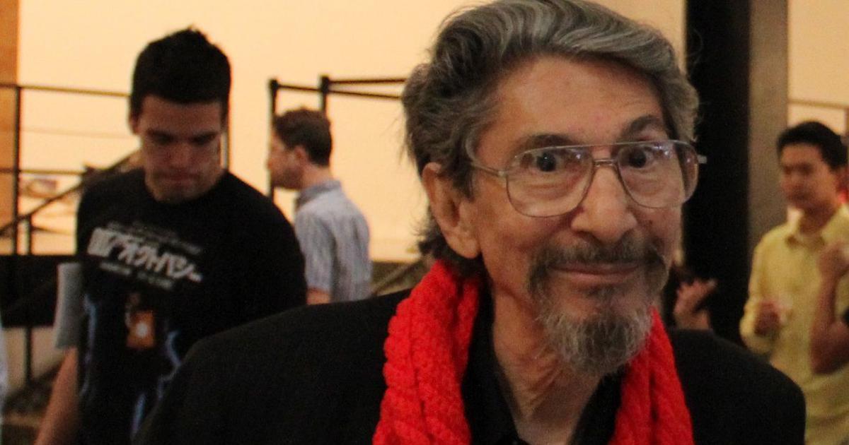 'Dr. Strangelove' and 'The Thomas Crown Affair' title designer Pablo Ferro dies aged 83