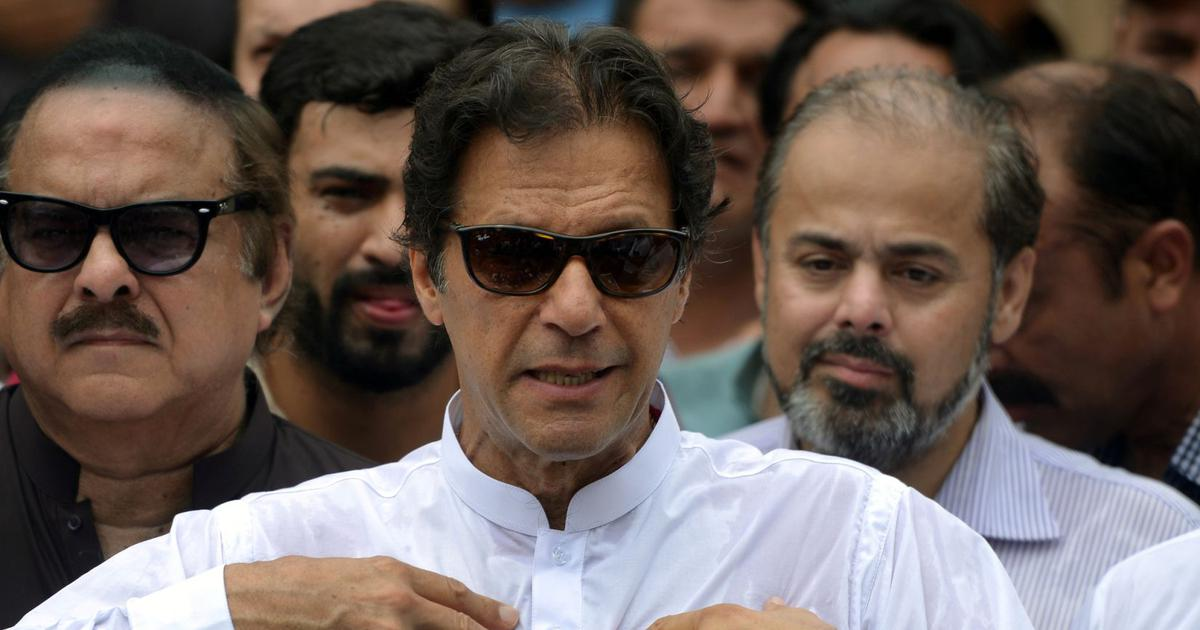 Pakistan economic crisis: Imran Khan asks all citizens to declare their assets by June 30