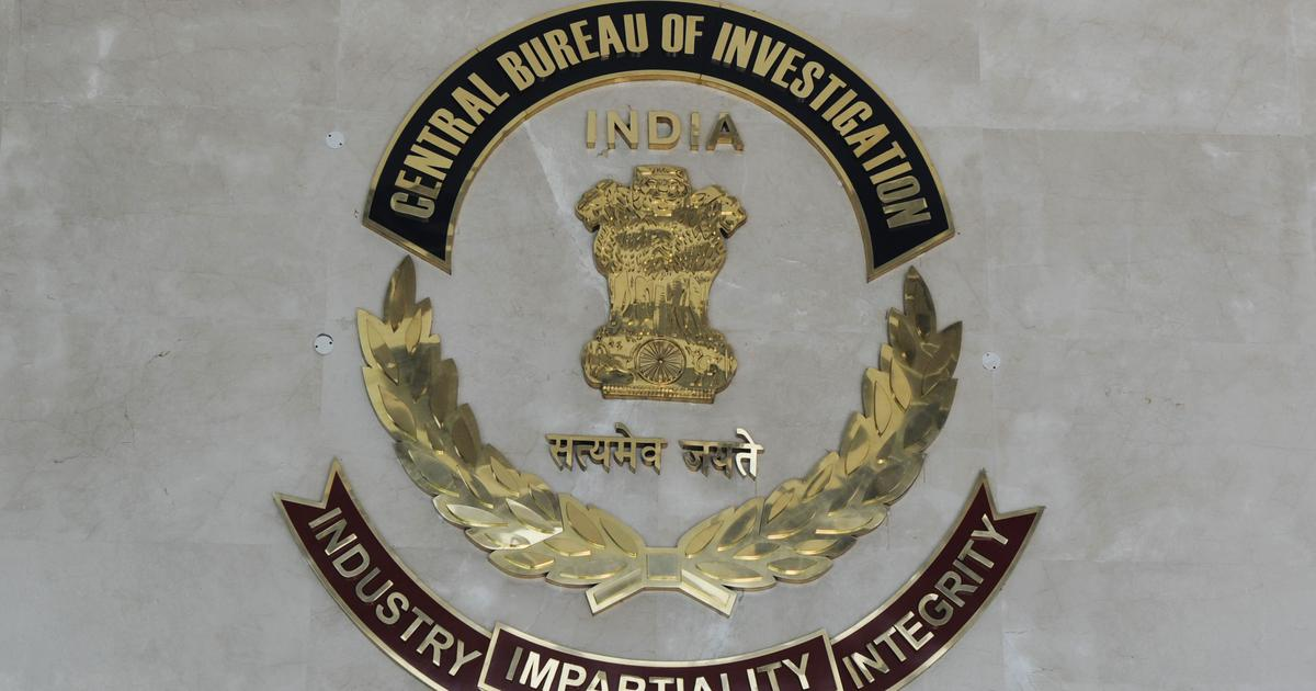 Videocon loan case: CBI officer transferred a day after signing FIR against accused, say reports