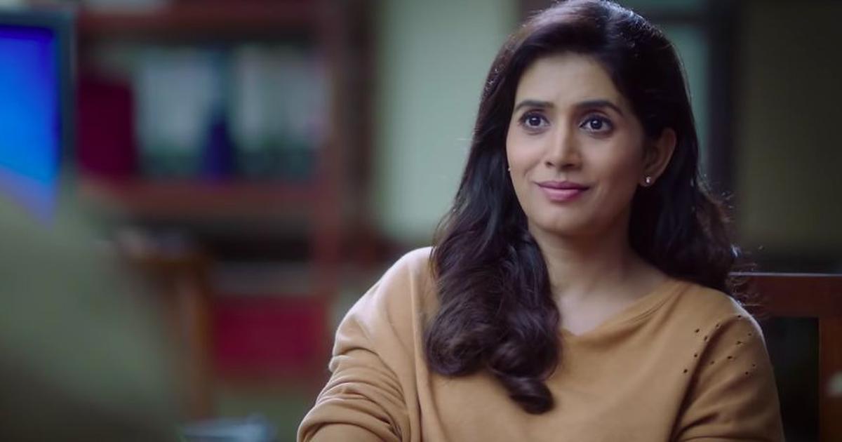 Sonali Kulkarni on 'Madhuri', 'Gulabjaam' and 'Kaccha Limbu': 'Any actor would die for this phase'