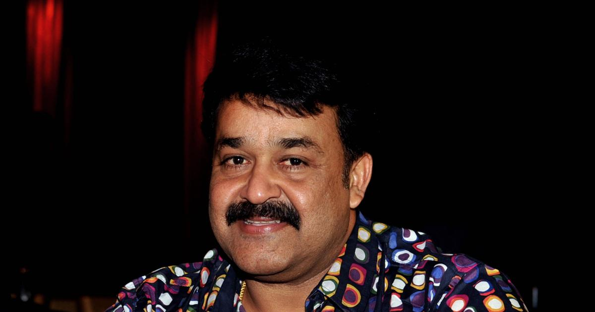 #MeToo is a passing fad and will soon disappear, claims Malayalam actor Mohanlal