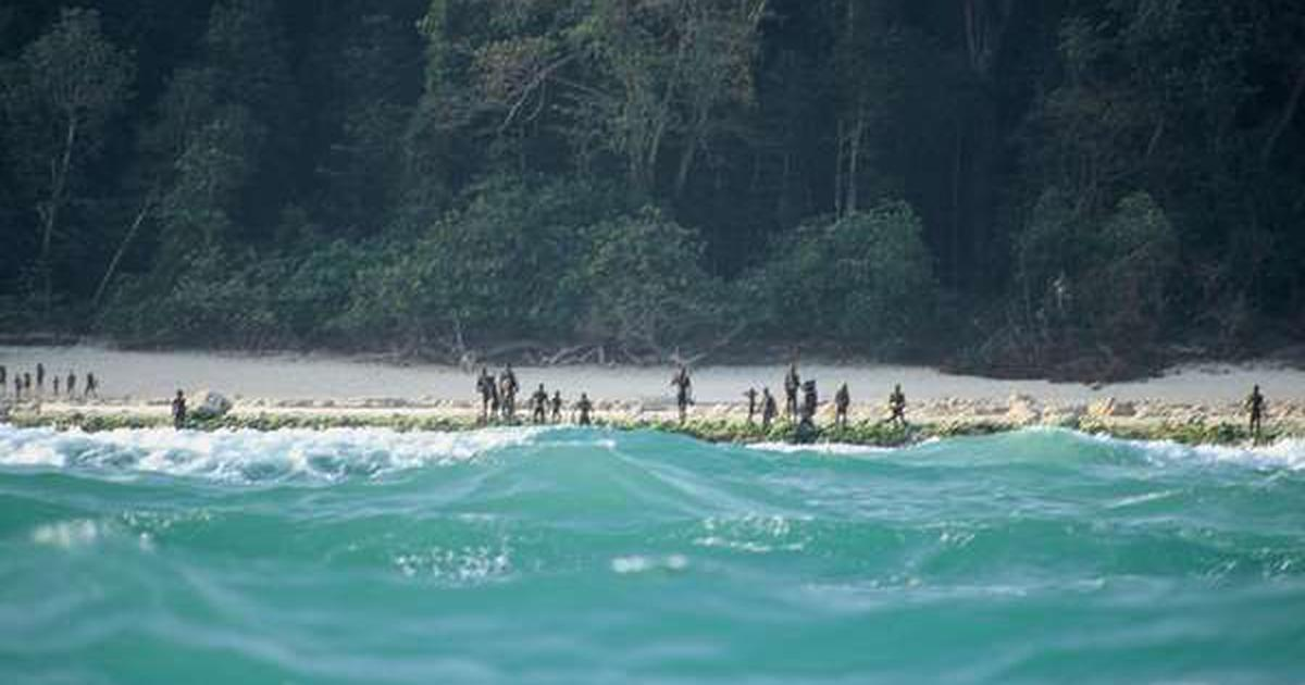 U.S. tourist murdered in Andaman island, 7 people arrested