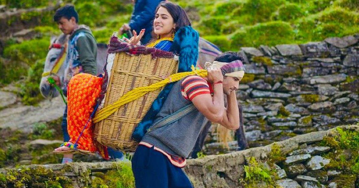 'Some stories choose you and Kedarnath was one of them': Abhishek Kapoor on the film's journey