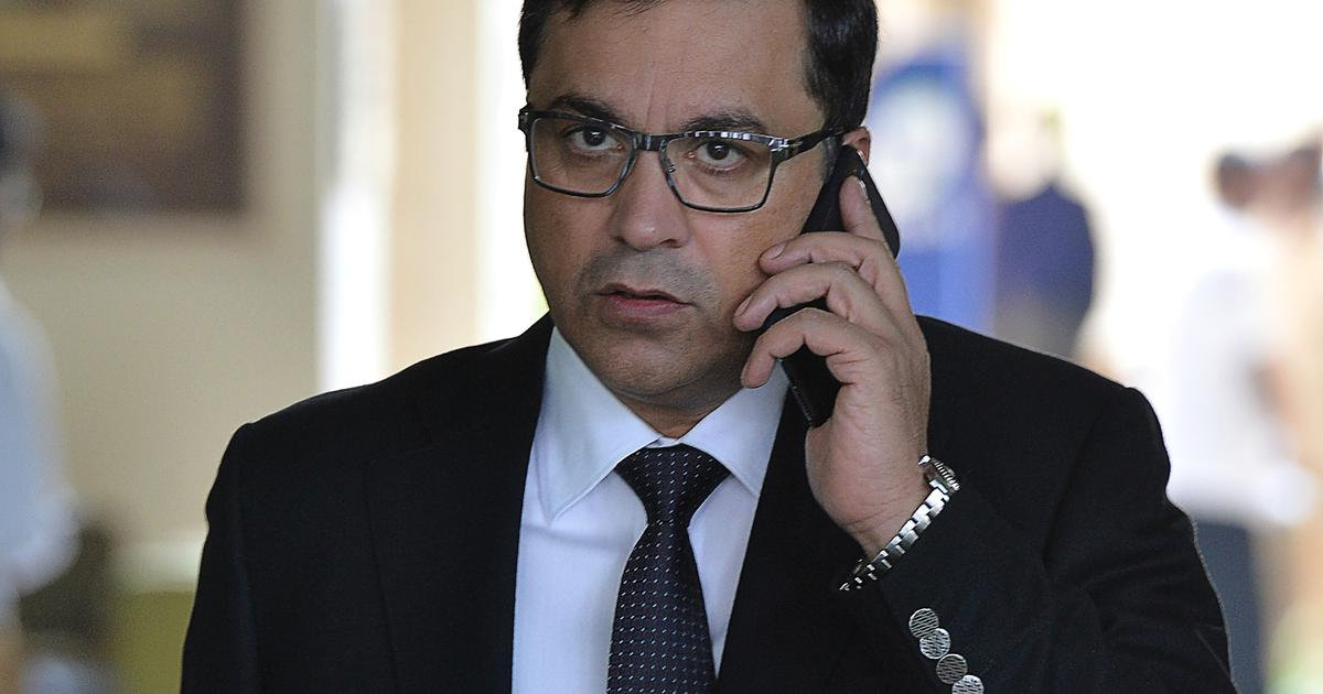 After #MeToo clean-chit, BCCI CEO Rahul Johri resumes duty