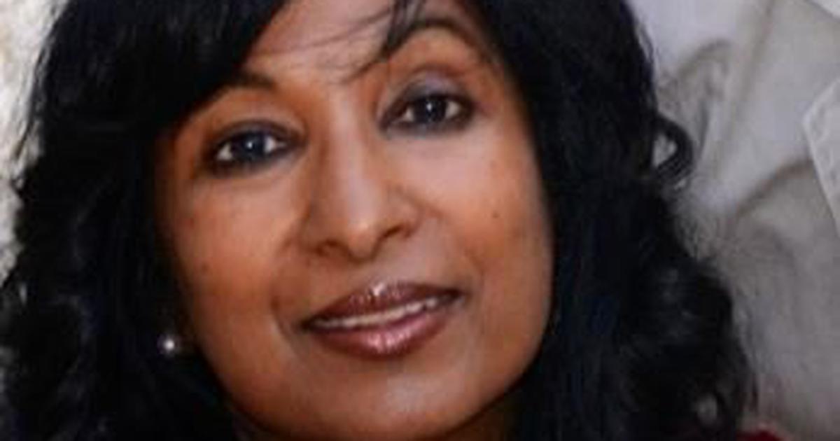 Poet, essayist Meena Alexander dies at 67
