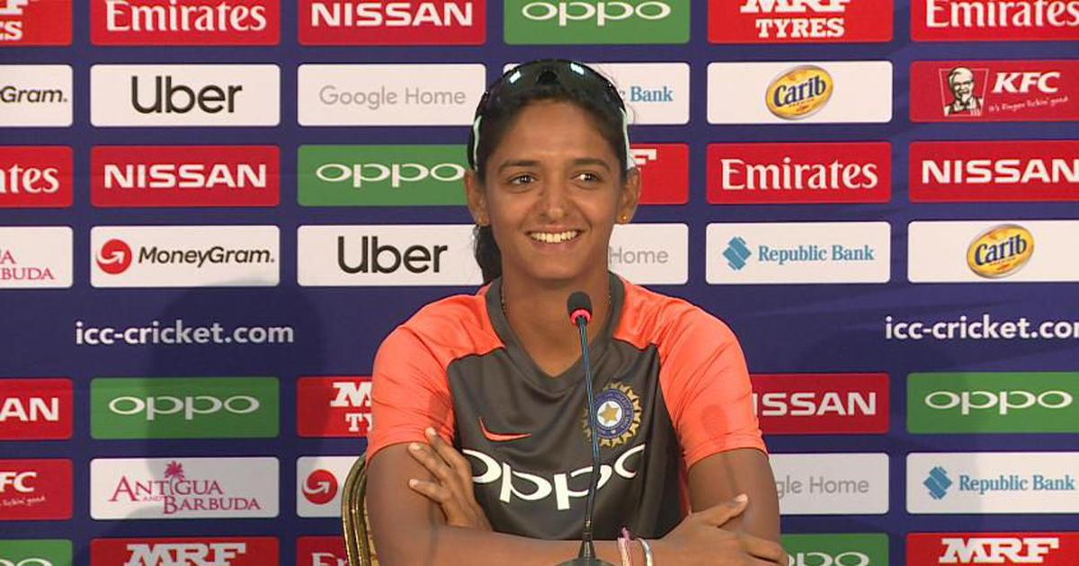 Our strength is spin, we have to stick to that: Harmanpreet Kaur on India's squad for T20 World Cup