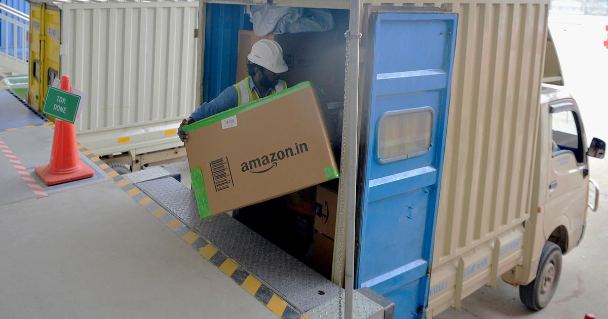Why India's proposed e-commerce rules will hurt big players like Amazon and Flipkart the most